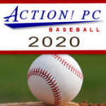 2020 Action! PC Baseball