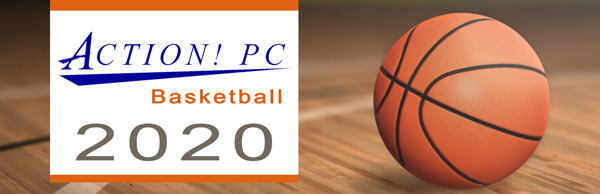 2020 Action! PC Basketball
