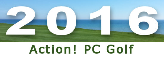 Action! PC Golf - 2016
